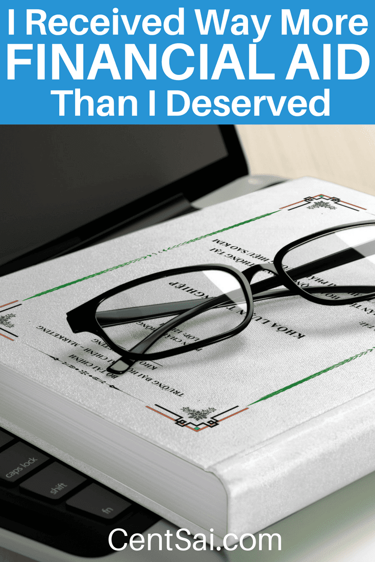 I Received Way More Financial Aid Than I Deserved. When it gets down to the end – decision time – there is no downside to asking for more aid. The package a school proposes may be their final offer. Or it may not be. You will never know unless you ask.