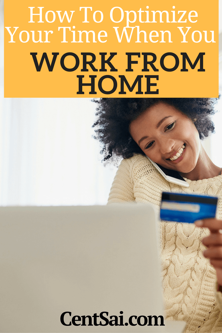 Working from home is a fantastic option for those of us who are super organized by nature. Luckily the rest of us can rely on these smart tips.
