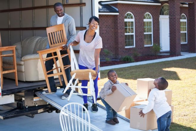 Do Homebuyers of Color Need to Beware of Discrimination?
