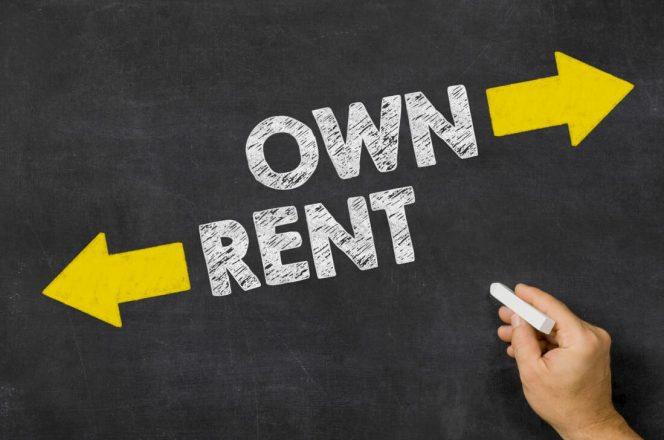 Jackie's Advice: Renting Long-term Saves Big Bucks