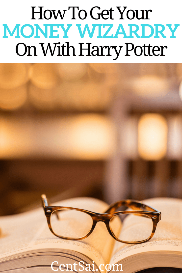 Like most millennials, I grew up with Harry Potter. I stayed up all night reading after every book release, engaged in a nonstop debate with my brothers about which house the Sorting Hat would direct us to, and nearly cried when I didn't get a Hogwarts letter on my eleventh birthday.