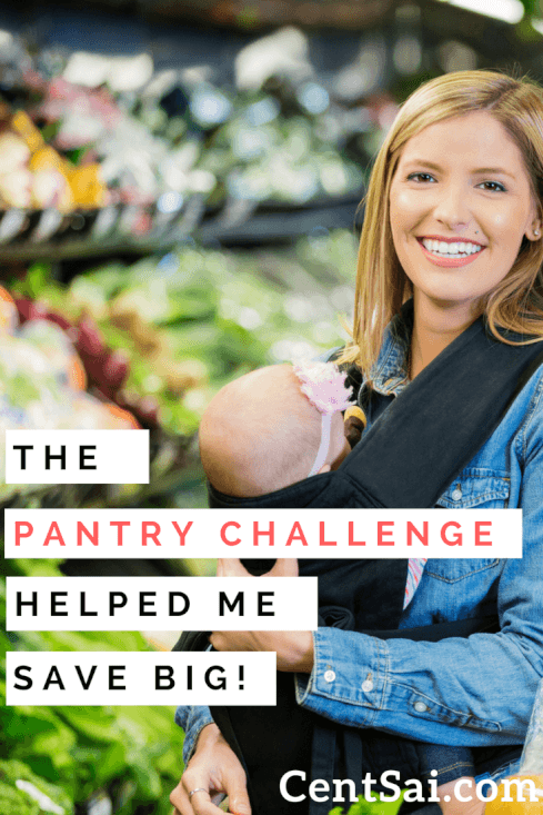After eating home-cooked meals for an entire week, I felt energized and slept better. The Pantry Challenge doubled as a pantry cleanse!