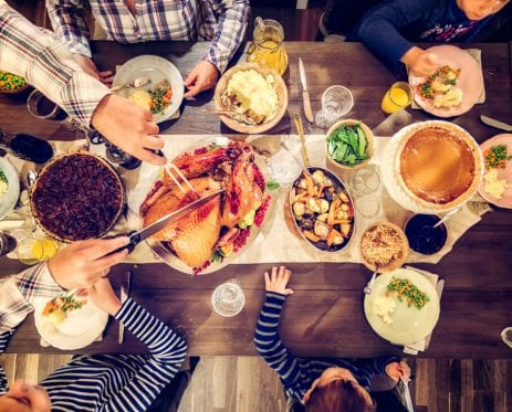 6 Ways to Cut the Cost of Expensive Holiday Meals