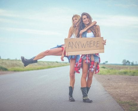 Caroline's Frugal Road Trip – Part 1
