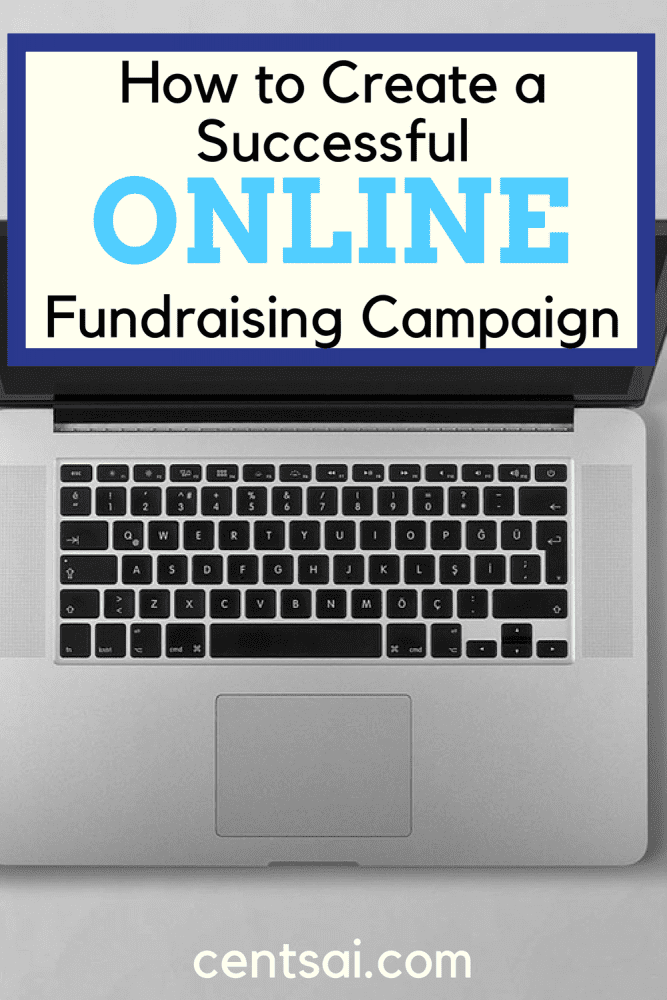 "How to Create a Successful Online Fundraising Campaign. There are things that you need to know a year ahead of going ""live,"" and that you need to keep in mind even after you meet your fundraising goals."