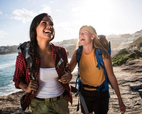 How to Travel on a Budget: 4 Tips for Wannabe Backpackers