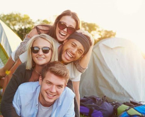 Camping vs. Glamping: What Makes for the Best Summer Fun?