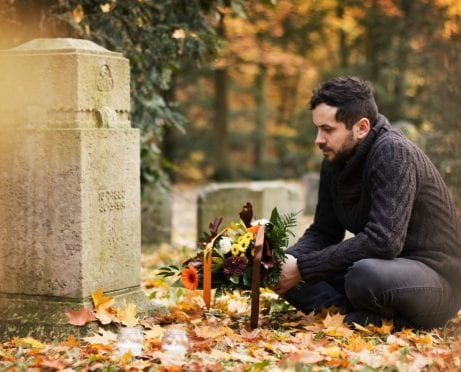 Debt After Death: My Grandfather Still Owed $10,000 When He Passed