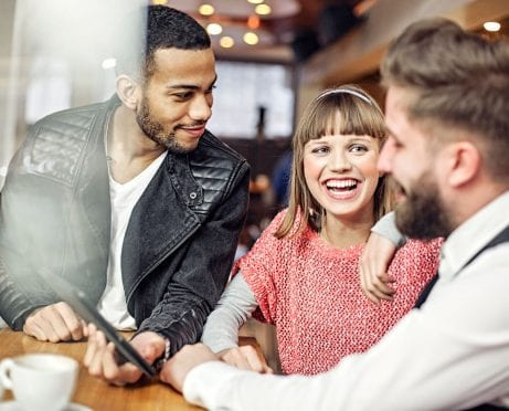 Money Conversations With Friends Don't Have to be Scary