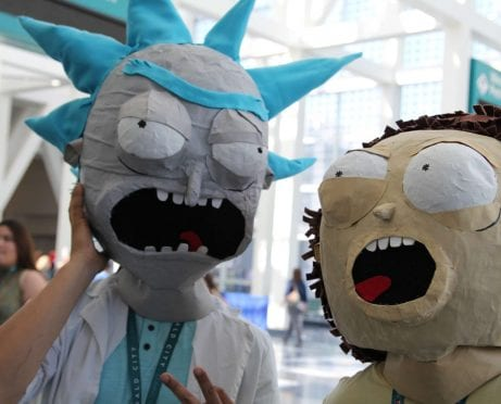 5 'Rick and Morty' Money Lessons I Learned NOT to Follow