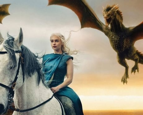 'Game of Thrones': 4 Things Entrepreneurs Can Learn From Daenerys Targaryen