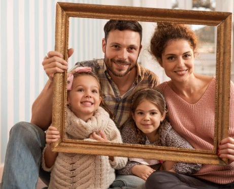 The Cost of Family Portraits: How Much are You Willing to Pay?