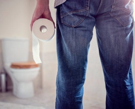 No Shit! The Lowdown on Stool Donation for Money