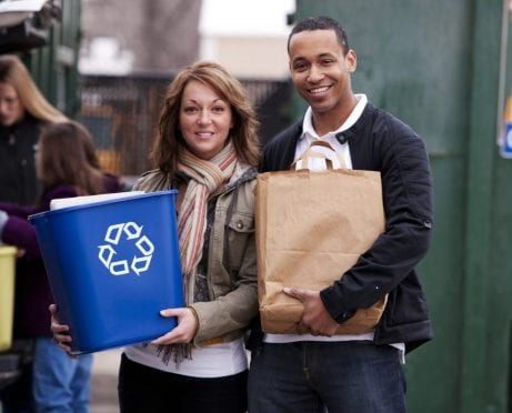 Eco-Conscious: 5 Ways to Go Green on a Budget