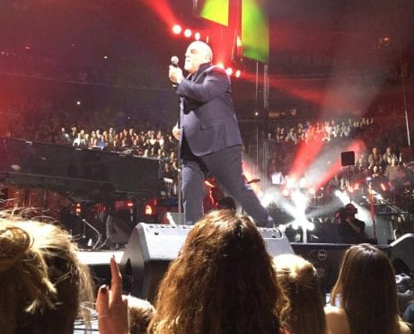 How to Find Cheap Concert Tickets: My Billy Joel Experience