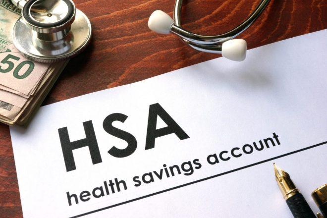 WTF Is a Health Savings Account?