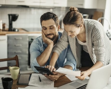How to Create a Financial Plan (and Be Prepared for Anything)