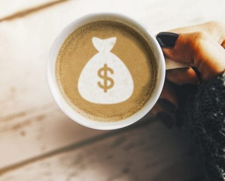 The Cost of Coffee: Your Morning Ritual Adds Up!