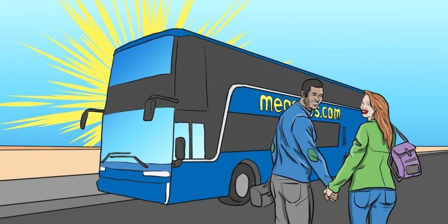 Affordable Travel: Don't Miss the Megabus!