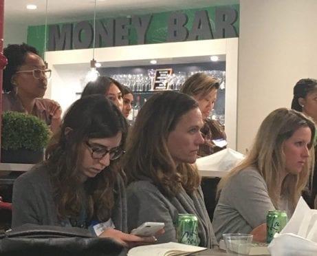 The Lola Retreat: Empowering Women in Finance