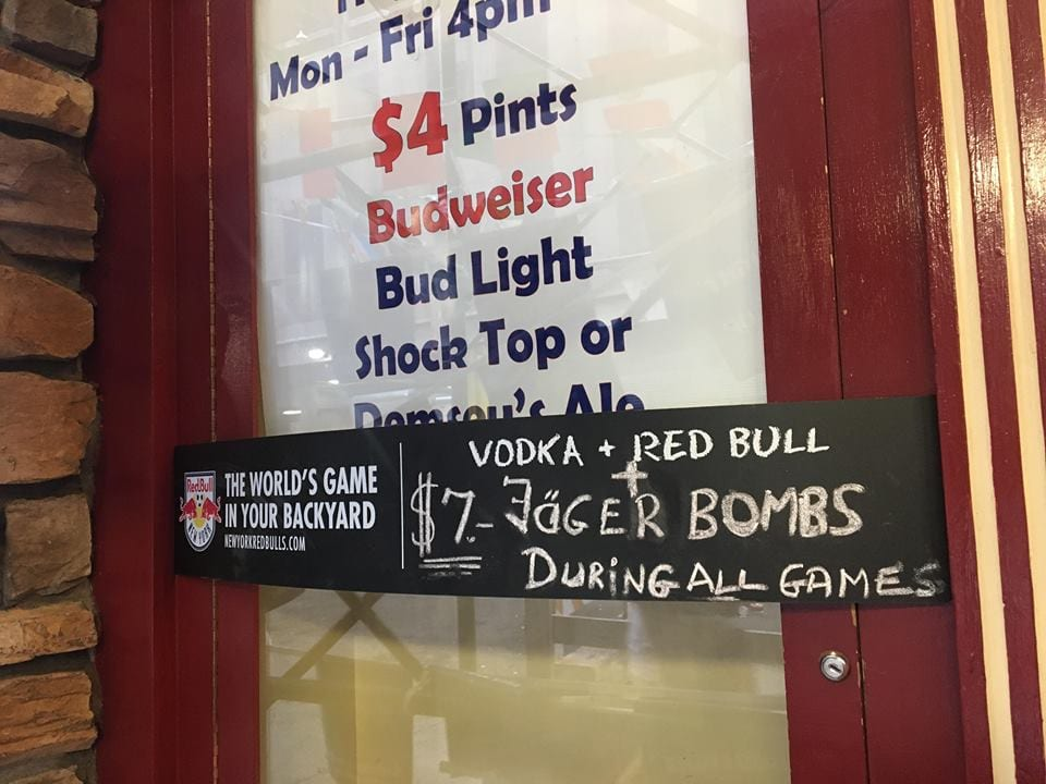 How to Enjoy the World Cup on a Budget (at bar)