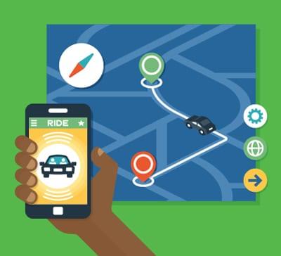 Sharing Economy Opportunities Car Alternatives