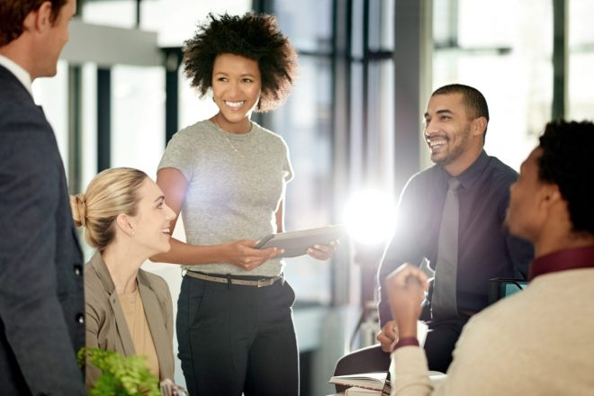 5 Networking Tips for All Stages of Your Career