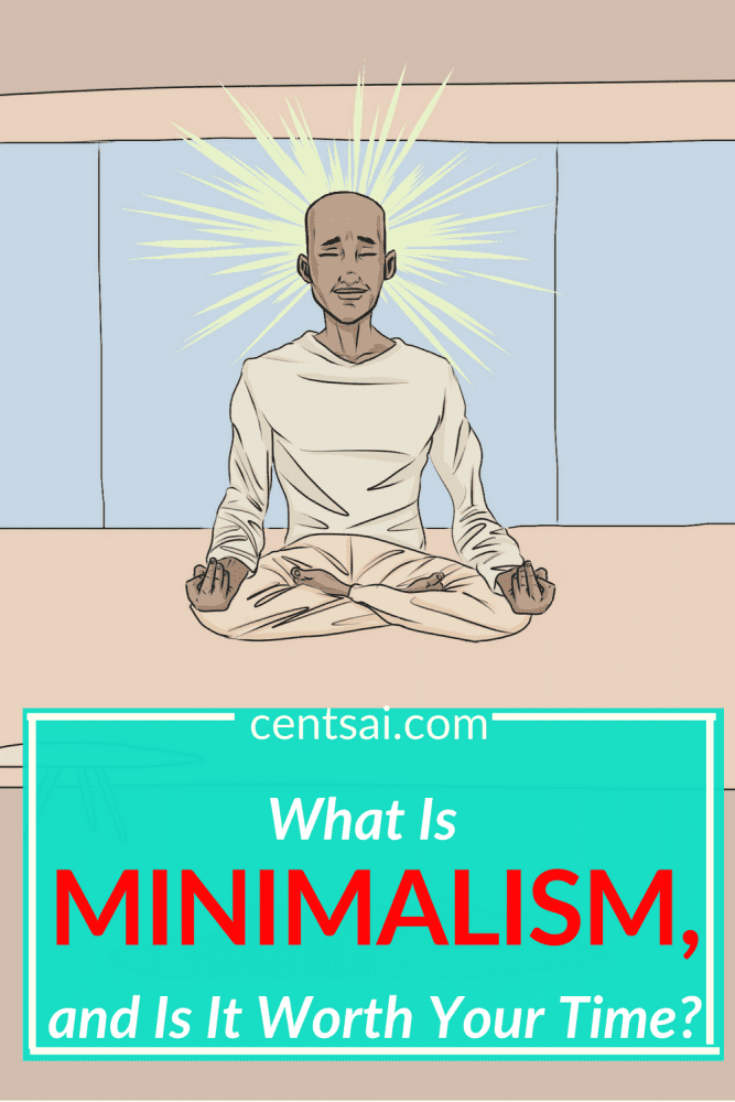 What Is Minimalism, and Is It Worth Your Time? Living life with less sounds appealing, doesn't it? But is it as practical as it seems? Learn what minimalism is and whether it's worth your energy. #Minimalism #minimalismlifestyle #frugalliving #frugallivingideas