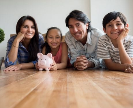 Family Budget: 5 Easy Ways to Save Money