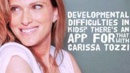 Episode 63: Carissa Tozzi