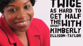 Episode 71: Kimberly Ellison-Taylor
